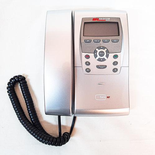 SIRIO 187 SMS TELECOM