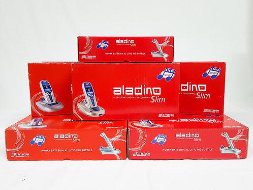 TELECOM ALADINO SLIM COL. BLU