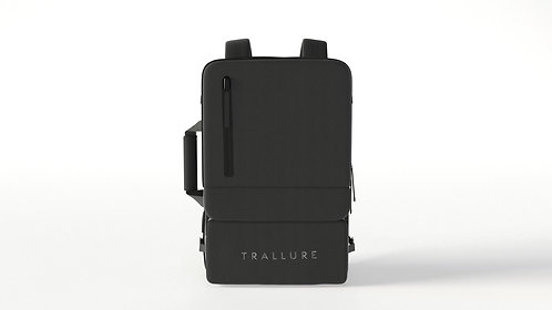 Trallure 100% Recycled Backpack