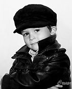 portrait enfant shooting photo
