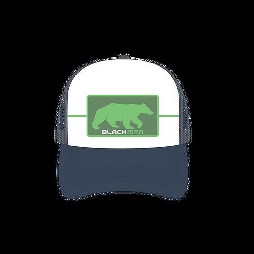 GreenBEAR Trucker