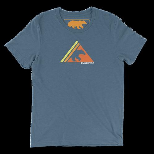 Branded Triangle Bear