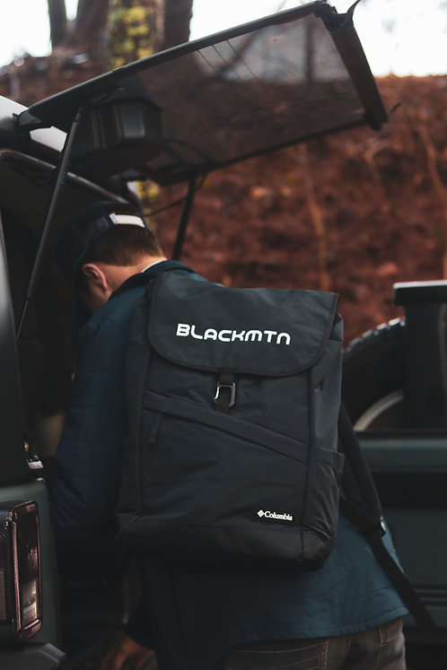 BlackMTN Daypack (by Columbia)