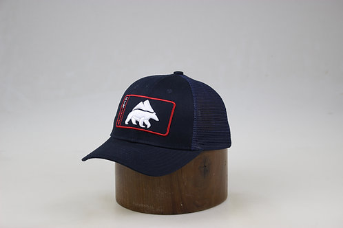 BlackMTN Midnight Trucker