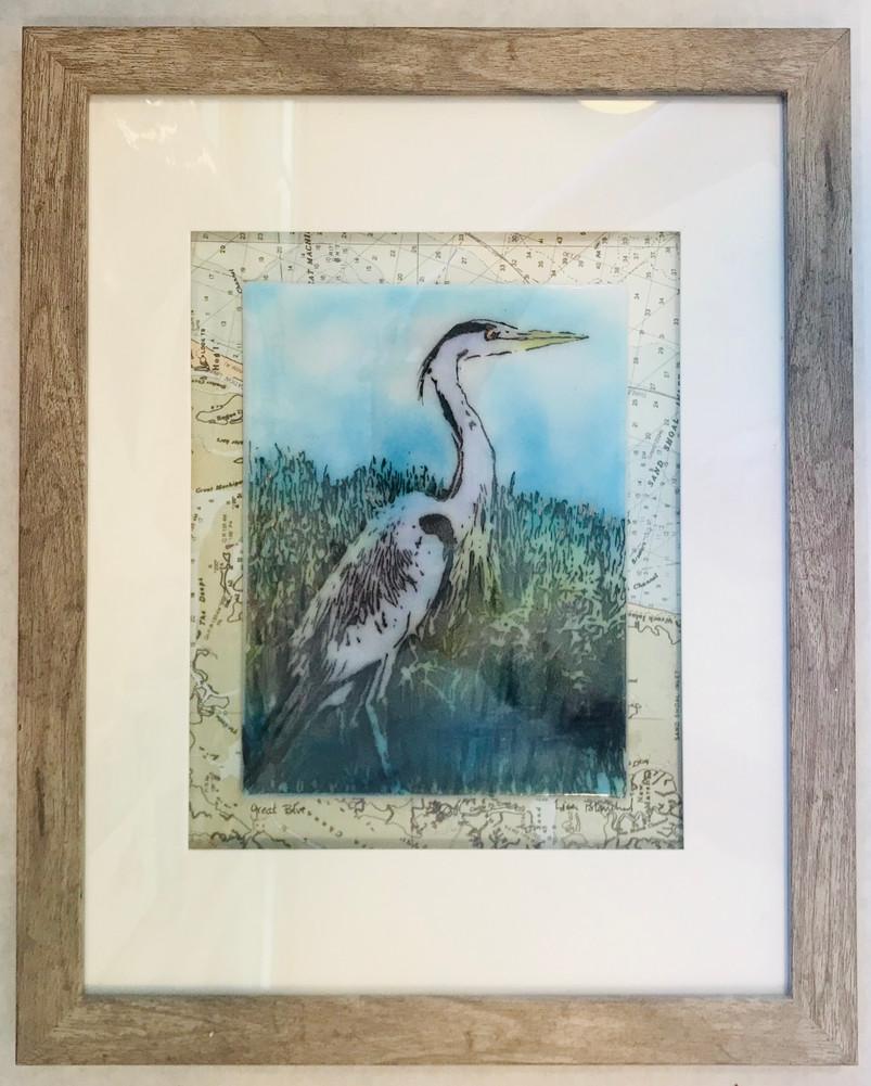 heron glass