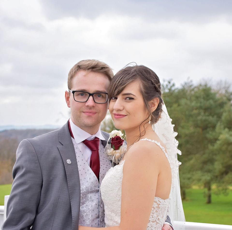 Flawless Bridal Makeup & Hair