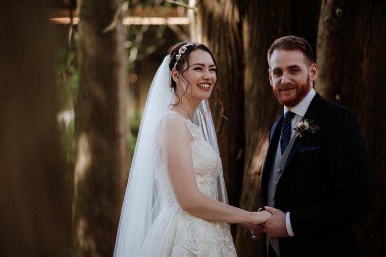 Beautiful Bridal Hair & Makeup