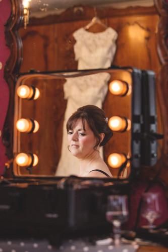 Bride Barbara.