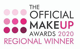 Reginal Winner Makeup Awards 2020