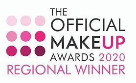 Reginal Winner Makeup Awards 2020