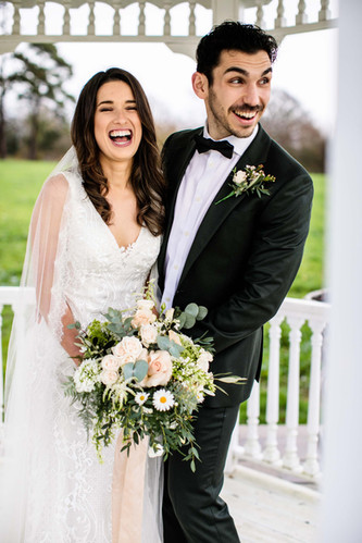 Chloe & Sion's Wedding by Cassandra Lane Photography