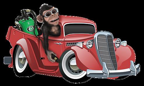 Blast Monkey Mobile Dustless Blasting Tamworth NSW