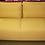Thumbnail: Schlafsofa gelb