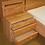 Thumbnail: Schlafzimmer Erle teilmassiv