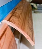 Driftmeier Schlafzimmer mit Boxspringbett