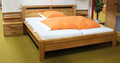 Schlafzimmer Korsika