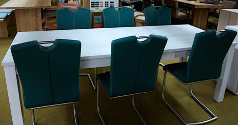 Tischgruppe