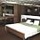 Thumbnail: Schlafzimmer Eiche teilmassiv