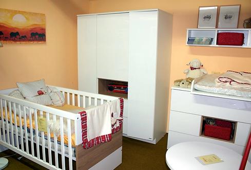 Babyzimmer Malie