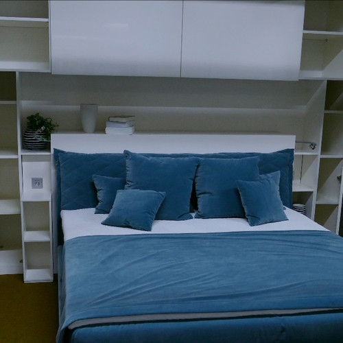 Möbel Gehrmann/Schlafzimmer