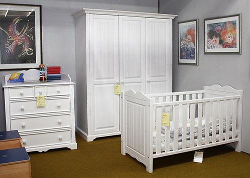 Babyzimmer CINDERELLA