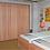 Thumbnail: Schlafzimmer mit teilbarem Doppelbett
