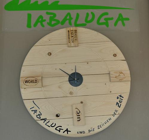 Uhr 2 Tabaluga