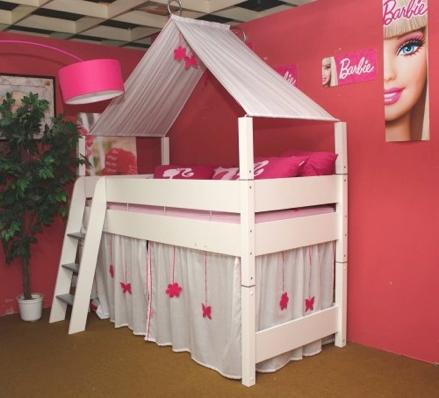 Barbie - Hochbett von Welle