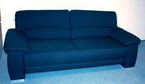 Moderne 2-Sitzer