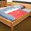 Thumbnail: Schlafzimmer Kernbuche teilmassiv