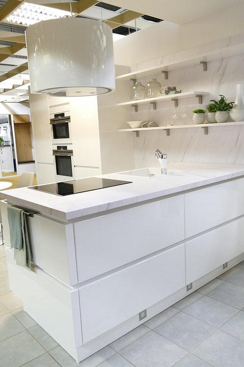 Besuchen Sie unser neues Küchenstudio!