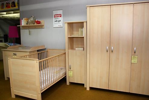 Babyzimmer MIA
