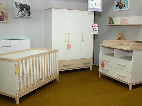 Babyzimmer JACOB