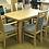 Thumbnail: Tischgruppe Eiche