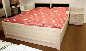 Schlafzimmer Edel - Esche