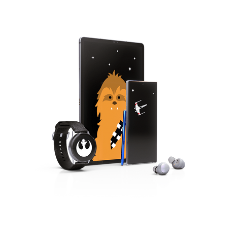 Samsung X Star Wars Holiday