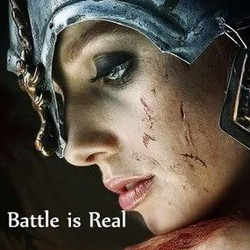 Battle is Real