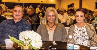 Olney Chamber Banquet-Jim-Leatha Hirsch