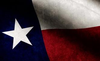 I Love Texas!