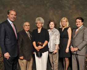 2011 SD30 Volunteer of the Year
