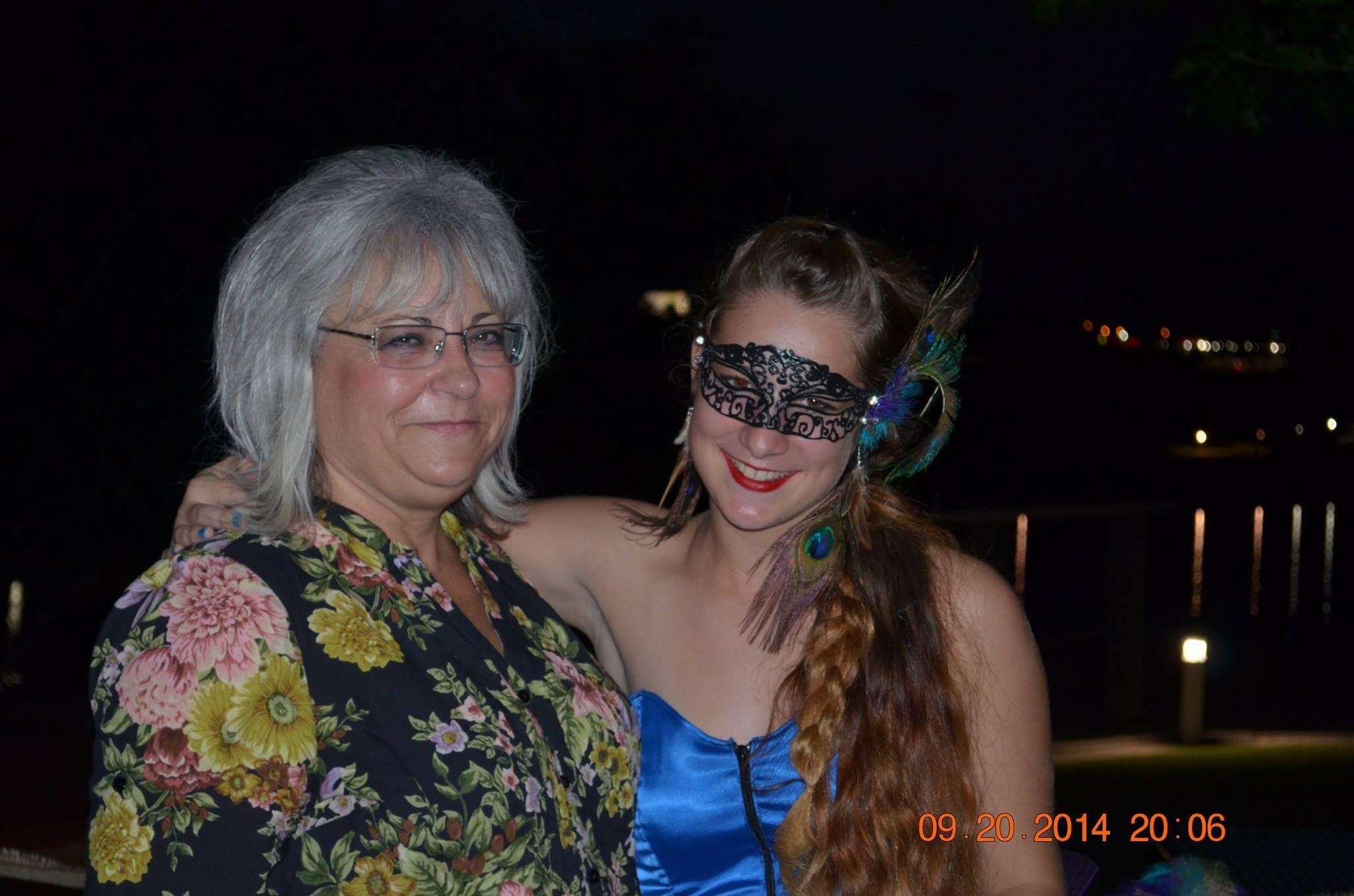 Nana and Katy