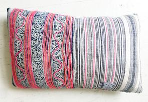 Vintage Thai Stripe Pillow.jpg