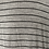 Thumbnail: Grey and Black Striped Top