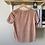 Thumbnail: Soft Velvet Pink Shirt