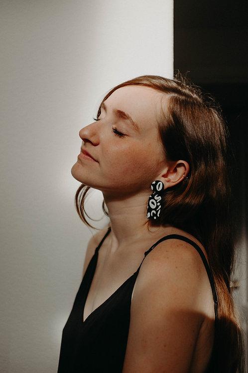 The Barcelona Earrings