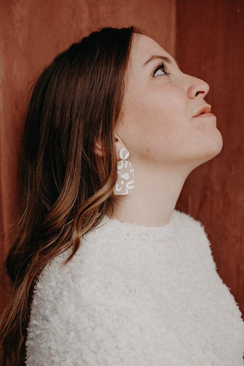 The Sedona Earrings