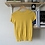 Thumbnail: Yellow Sweater Top