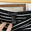 Thumbnail: Off the Shoulder Striped Top