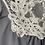 Thumbnail: Grey Lace Top