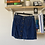 Thumbnail: Topshop Classic Denim Skirt